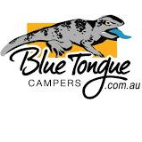 Blue Tongue Full Off Road Camper Trailers are luxury on wheels.