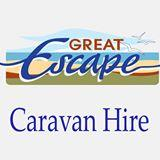 Click to read more about Great Escape Caravan Hire