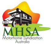 Welcome to an Australian First - Motorhome Syndication Company.