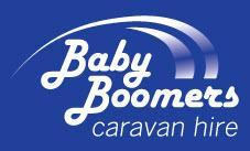 Baby Boomers Caravan Hire