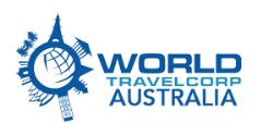 World TravelCorp Australia is an Australian Inbound Travel Specialist. We have over 20 years experience in providing tours and activities.
