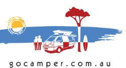 Travel Australia in a fully equipped Campervan, RV or Motorhome. Go Campervan Hire offers freedom and independence that simply can't be beaten.