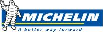 Michelin is the world's largest tyre manufacturer. Engineered for outstanding durability, resilience and long life.