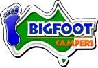 Big Foot Campers
