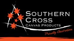 Southern Cross Canvas Products is proud to be a wholly Australian owned company - by the family who founded it 30 years ago.
