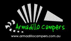 Click to read more about Armadillo Campers