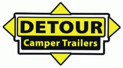 Take a Detour with tough Australian built, onroad, offroad camper trailers.