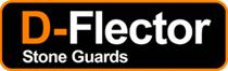 D-Flector stone guards - Quality Australian made products - We have never had one of our stone guard frames returned due to failure!