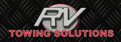 RV TOWING SOLUTIONS supply unique products catering for the towing needs of caravaners.