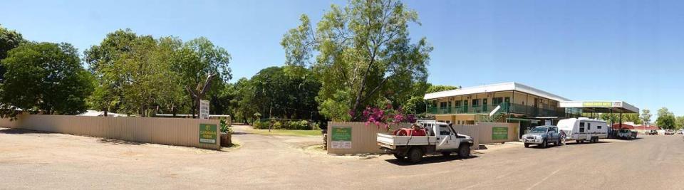Timber Creek Hotel  & Caravan Park