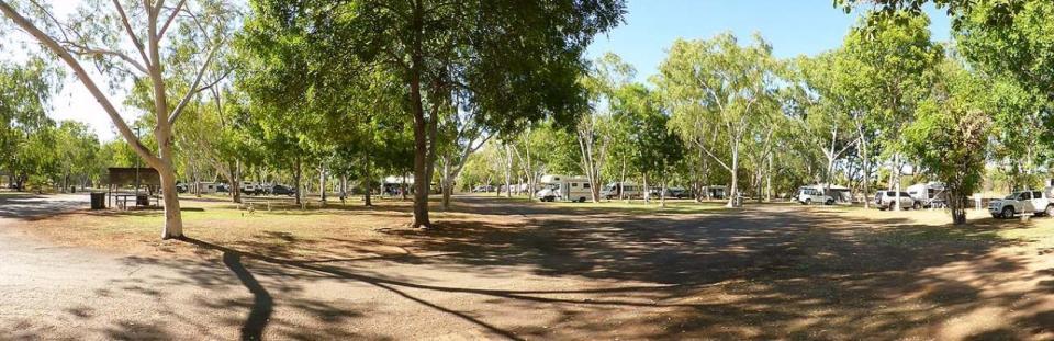 BIG4 Katherine Low Level Caravan Park