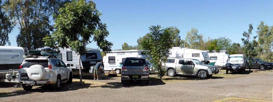Lakeview Caravan Park