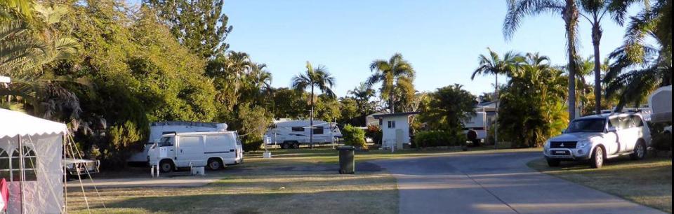 Southside Holiday Village