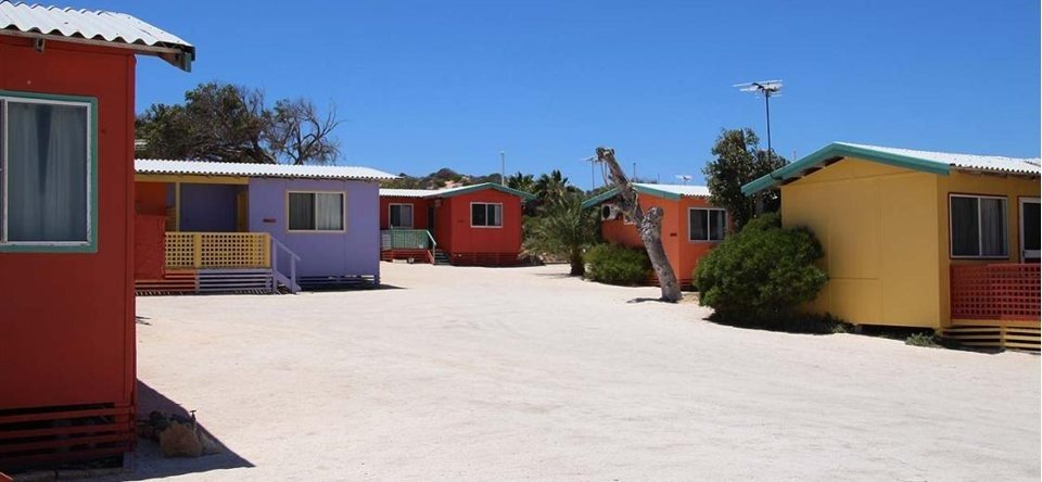 Shark Bay Cottages