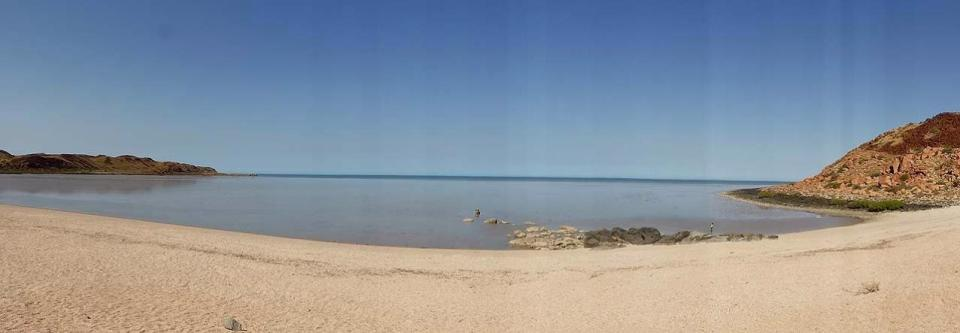 Hearsons Cove