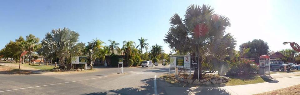 Ningaloo Caravan and Holiday Resort