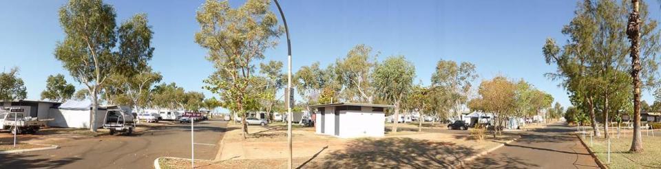 Balmoral Holiday Park