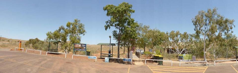 Karratha Visitor Information Centre