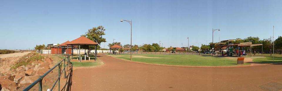 Marapikurrinya Park
