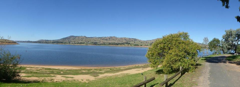 Lake Hume Tourist Park
