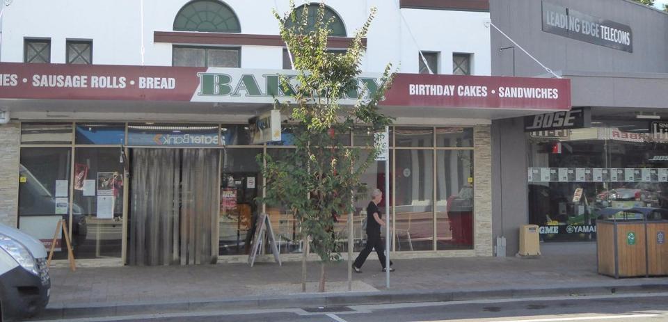 Singleton Heights Bakery