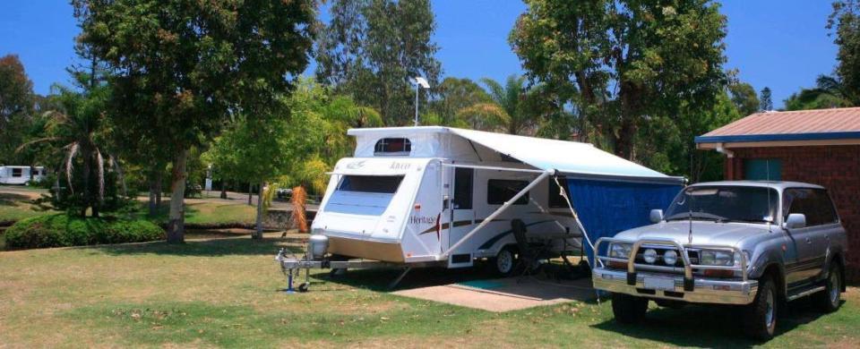 Discovery Parks - Fraser Coast
