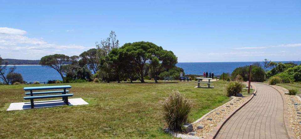 Tathra Memorial Gardens