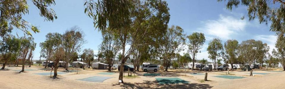 Kalbarri Anchorage Caravan Park