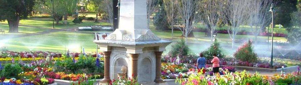BIG4 Toowoomba Garden City Holiday Park