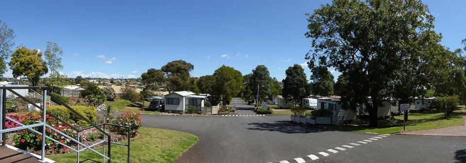 Toowoomba Motor Village