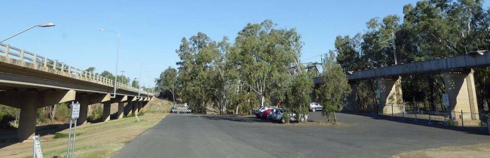 Emerald Botanic Gardens - Rest Area