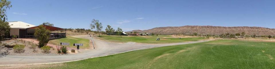 Alice Springs Golf Club
