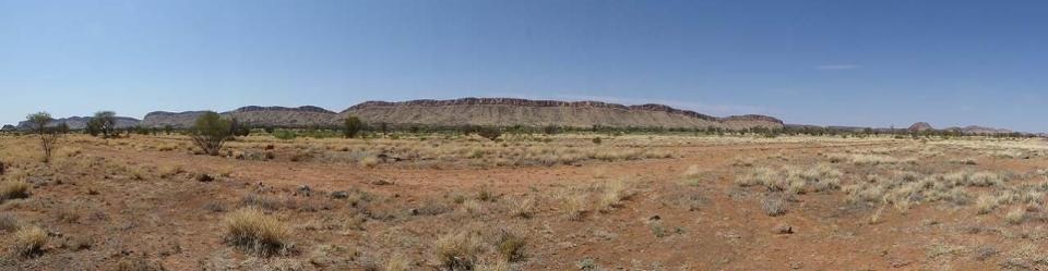 West MacDonnell NP