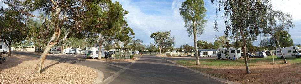 Port Augusta Big4 Holiday Park