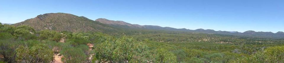Flinders Ranges NP