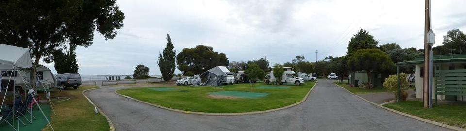 Point Turton Caravan Park