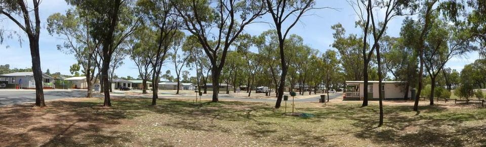 Waikerie Caravan Park