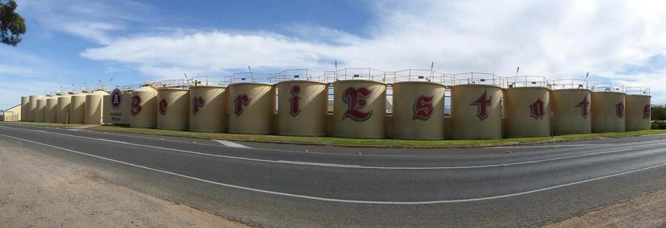 Berri Estates Winery