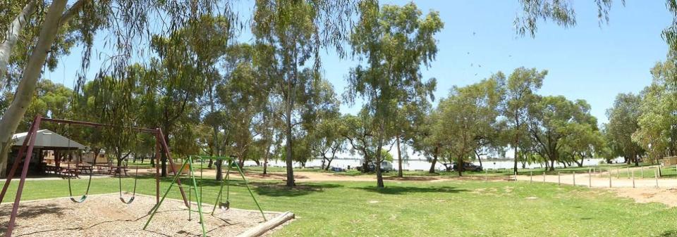 Bushmans Rest Caravan Park