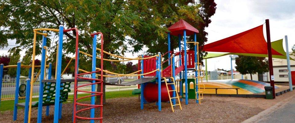 BIG4 Mildura Getaway Holiday Park