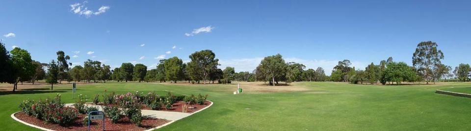 Robinvale Golf Club