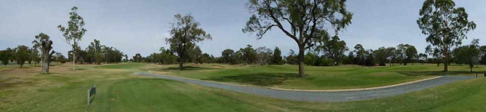 Rich River Golf Club
