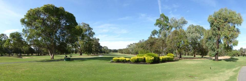 Yarawonga Mulwala Golf Club Resort