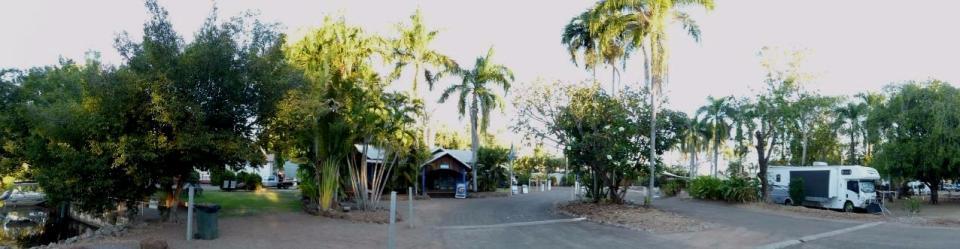 Kununurra: Discovery Holiday Parks - Lake Kununurra