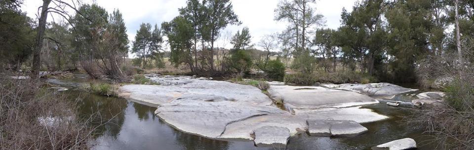 Bendemeer Camping Area