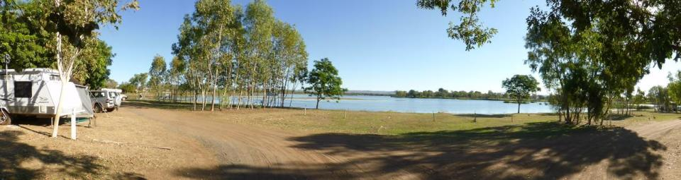 Lakeside Resort Caravan Park