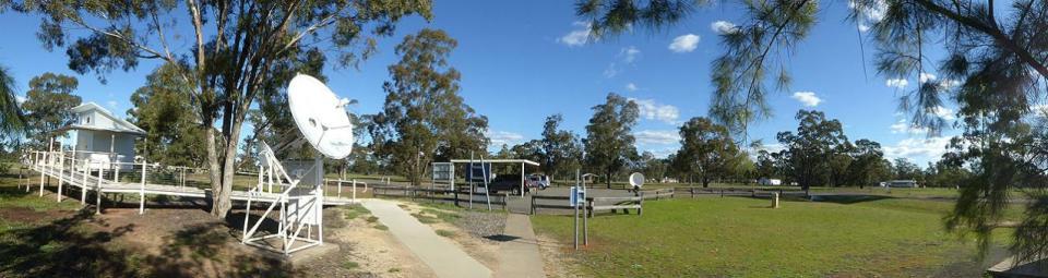Australia Telescope National Facility - Paul Wild