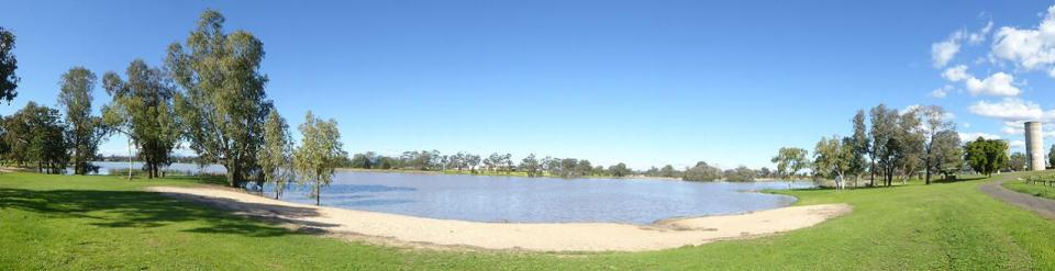 Narrabri Lake