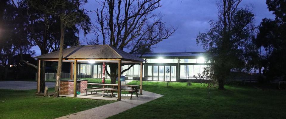 BIG4 Ballarat Windmill Holiday Park