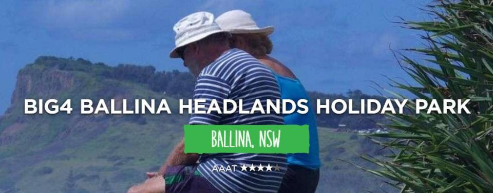 BIG4 Ballina Headlands Holiday Park